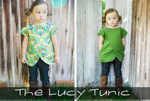 Little girls and boys cloths