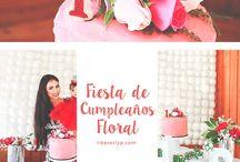 Floral Party