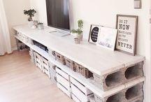 Möbel selber machen