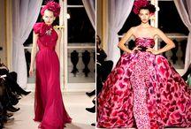 Fashion, the letter G. / G. Fashion, the letter G.
