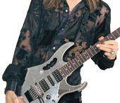 The best guitarist