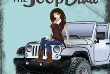 JEEP's / by Cryste Bennett