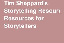 Stories and storytelling
