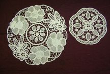 Craft Doily