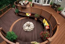 Deck Building Materials