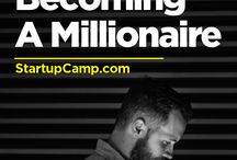 Entrepreneurship / Anything that teaches something about entrepreneurship.