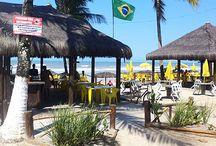 Praias de Ilhéus / Fotos de todas as praias de Ilhéus e região no litoral Sul da Bahia. Beaches in Ilhéus, Bahia.