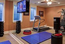 | Fitness center |