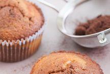 Kuchen & Muffins & Torten