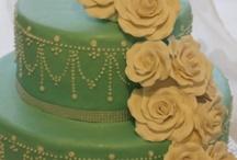 cakes 8 / by maya hrubik