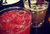 7 x 7 < 50 Cocktails > / by Sara Osias