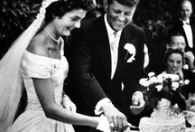 Weddings in the Spotlight / by Marcia Meader