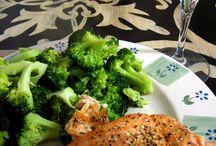 Dinner / Food