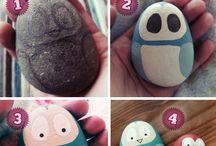 stones/kamyki