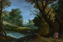 Bril Paul (Anversa 1554-Roma 1626)