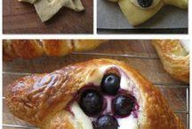 Pasta. Sfoglia