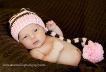 Clothing & Accessories - Baby Girls