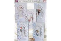 Hochzeitskarten, Alben und dekorationen selber gestalten