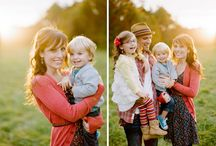 What to Wear * Family Photography