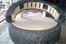 Diy wheel