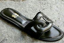 Greek Goddess Sandals