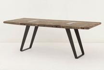 massive table