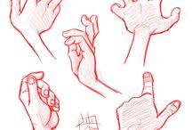 Draw, draw and sleep