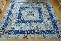 365 Challenge quilt block