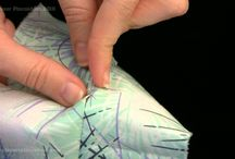 Sewing Tips / by Pickle Pie Designs
