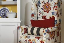Home-Upholstery