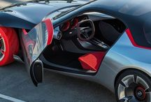 AUTOMOTIVE > interiors photo