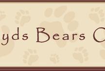 Bears, Bears, Bears!!!