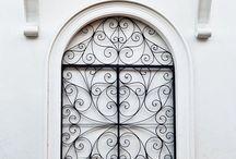 Mimarik / kapılar