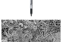 Pens and Pencils we love / The coolest Range of Pens and Pencils for the coolest Drawings !