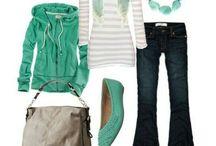 Clothes & Shoes!