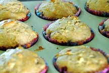 Muffins and Bread Recipes