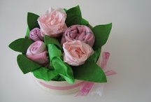 Bouquet tutorial