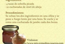Consejos / Salud