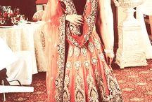Desi Fashion / Indian Fashion