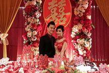 Katering Pernikahan di Surabaya / Kumpulan foto inspirasi vendor katering pernikahan di Surabaya