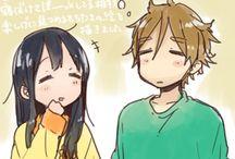 Tamako e Mochizou