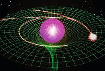 Spaces / Physics & Mathematics