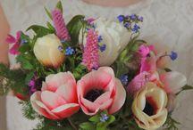 Blomster i juni