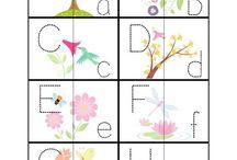 Spring Fun / Creative ways to enjoy spring!