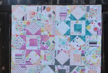 Quilt Ideas and Inspiration