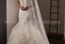 Luxury Wedding / Jasmine Bridal dresses bringing you the best looks for that luxury wedding, along with inspiration to create your perfect day.