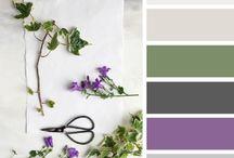 Design & Color tips