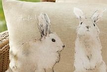 FLOPSY MOPSY AND COTTONTAIL.