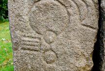 Celtic Stone Art