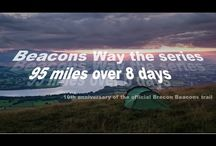 beacons way / 95 miles over 8 days across the brecon beacons / by blakmountphoto